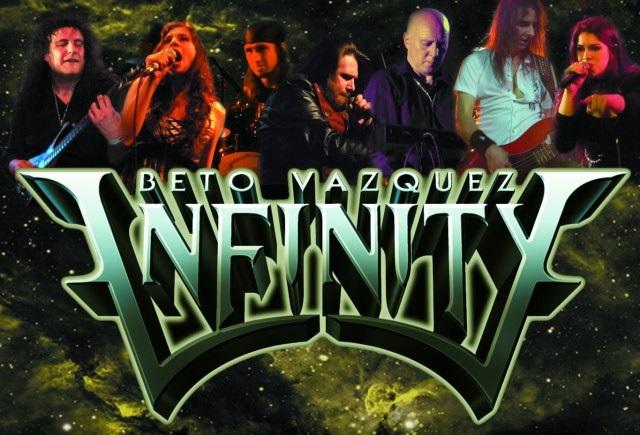 Beto Vázquez Infinity - discografía - Apple Lossless Audio