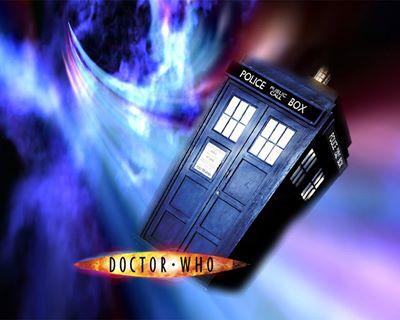 Vuelo de la Esfinge - TARDIS