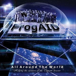Vuelo de la Esfinge - ProgAID-All Around The World