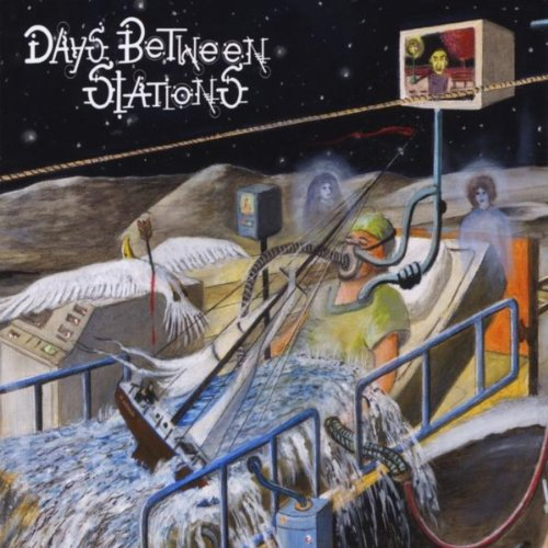 Vuelo de la Esfinge - Days Between Stations - In Extremis