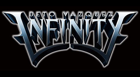 Vuelo de la Esfinge - Logo Beto vazquez Infinity