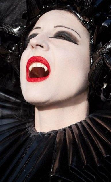 Vuelo de la Esfinge - Fantasia Gotica 18