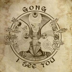 Vuelo de la Esfinge - Gong-I_see_you