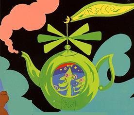 Vuelo de la Esfinge - Planet Gong