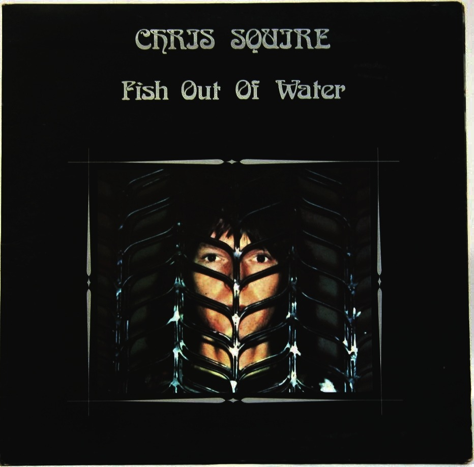 Vuelo de la Esfinge - fish out of water