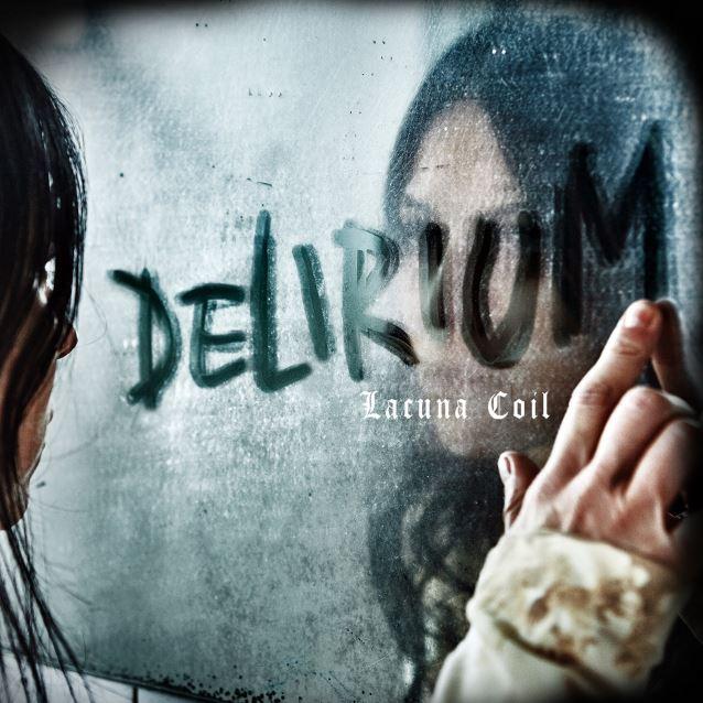 vuelo de la esfinge - lacuna coil delirium cd