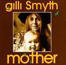 vuelo de la esfinge - gilli smyth mother
