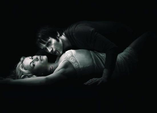 sexo vampirico