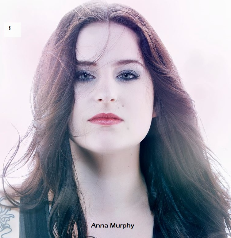 Vuelo de la Esfinge - Anna Murphy