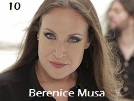 vuelo de la esfinge - BereniceMusa