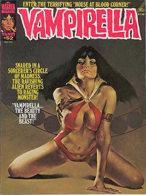 vuelo de la esfinge - vampirella02