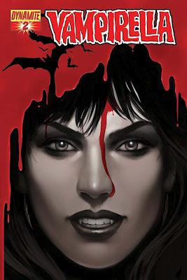 Vuelo de la Esfinge - vampirella05