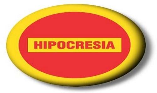 Vuelo de la Esfinge - hipocresia