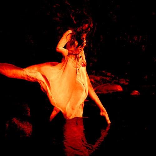 Vuelo de la Esfinge - Fantasia Gotica 12220nat