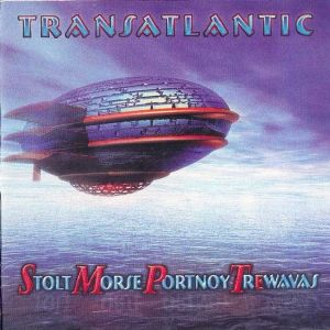 Vuelo de la Esfinge - transatlantic