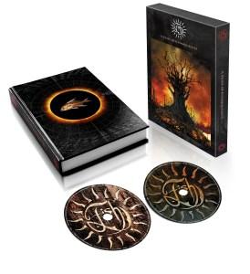 Vuelo de la Esfinge - A Feast Of Consequences Box Set