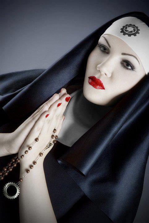 Vuelo de la Esfinge - orando