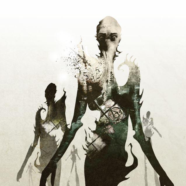 Vuelo de la Esfinge - theagonistfivealbum