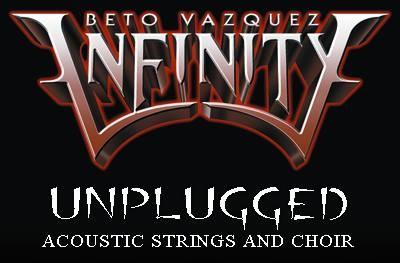 vuelo de la esfinge -beto vazquez infinity unplugged
